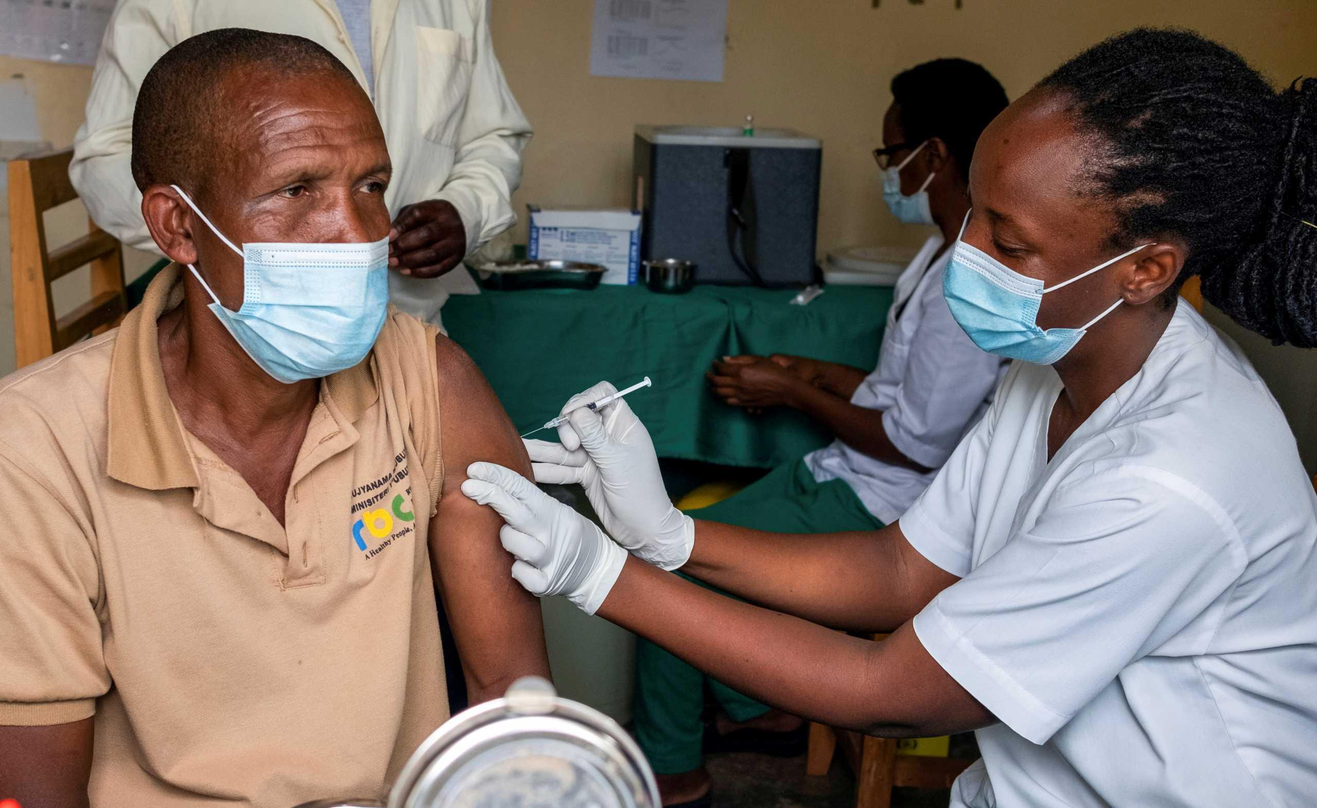 Η Αφρική χρειάζεται 12 δισ. για εμβόλια κορονοϊού