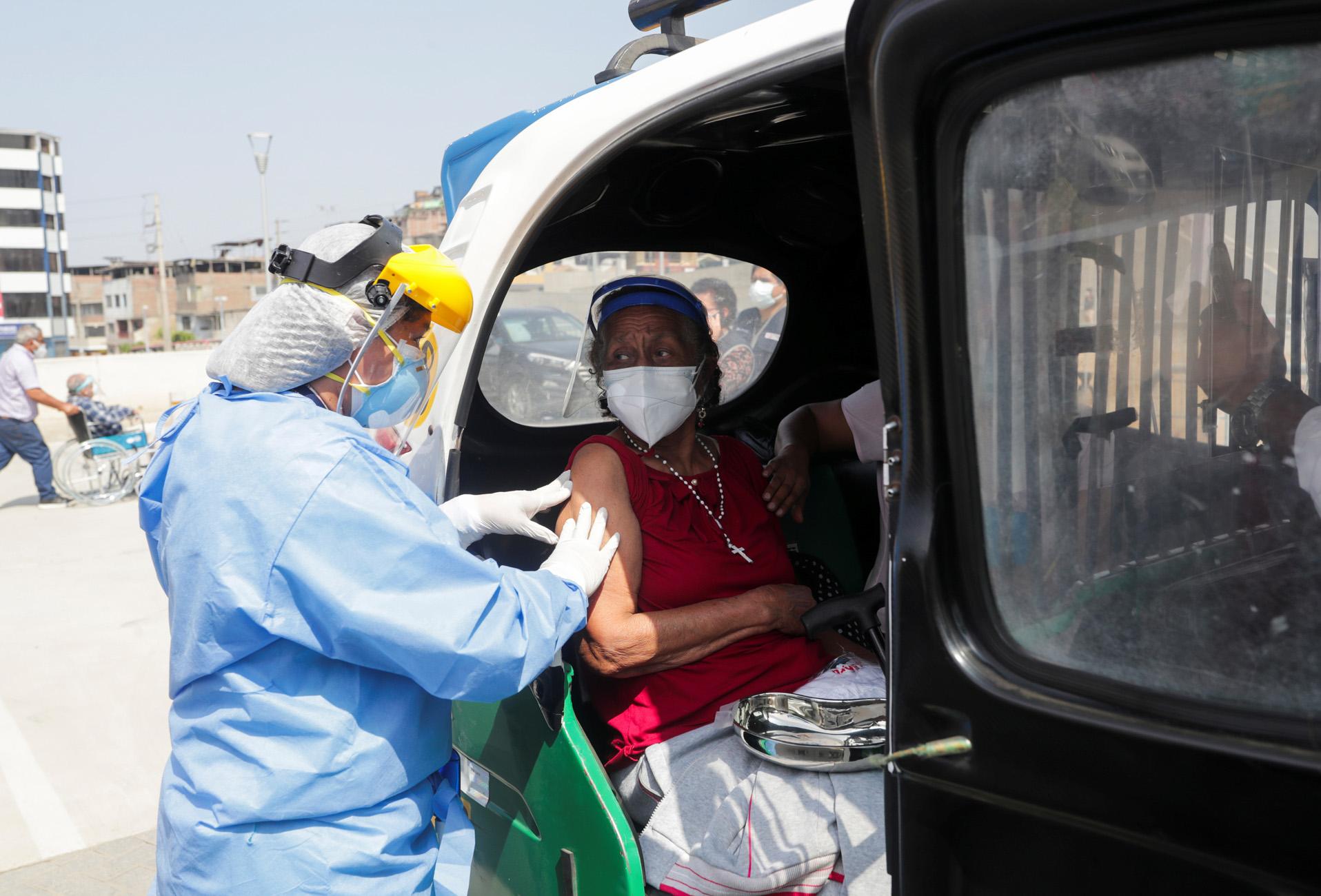 ΠΟΥ: Τα εμβόλια κατά του κορονοϊού παραμένουν απρόσιτα για τις φτωχές χώρες