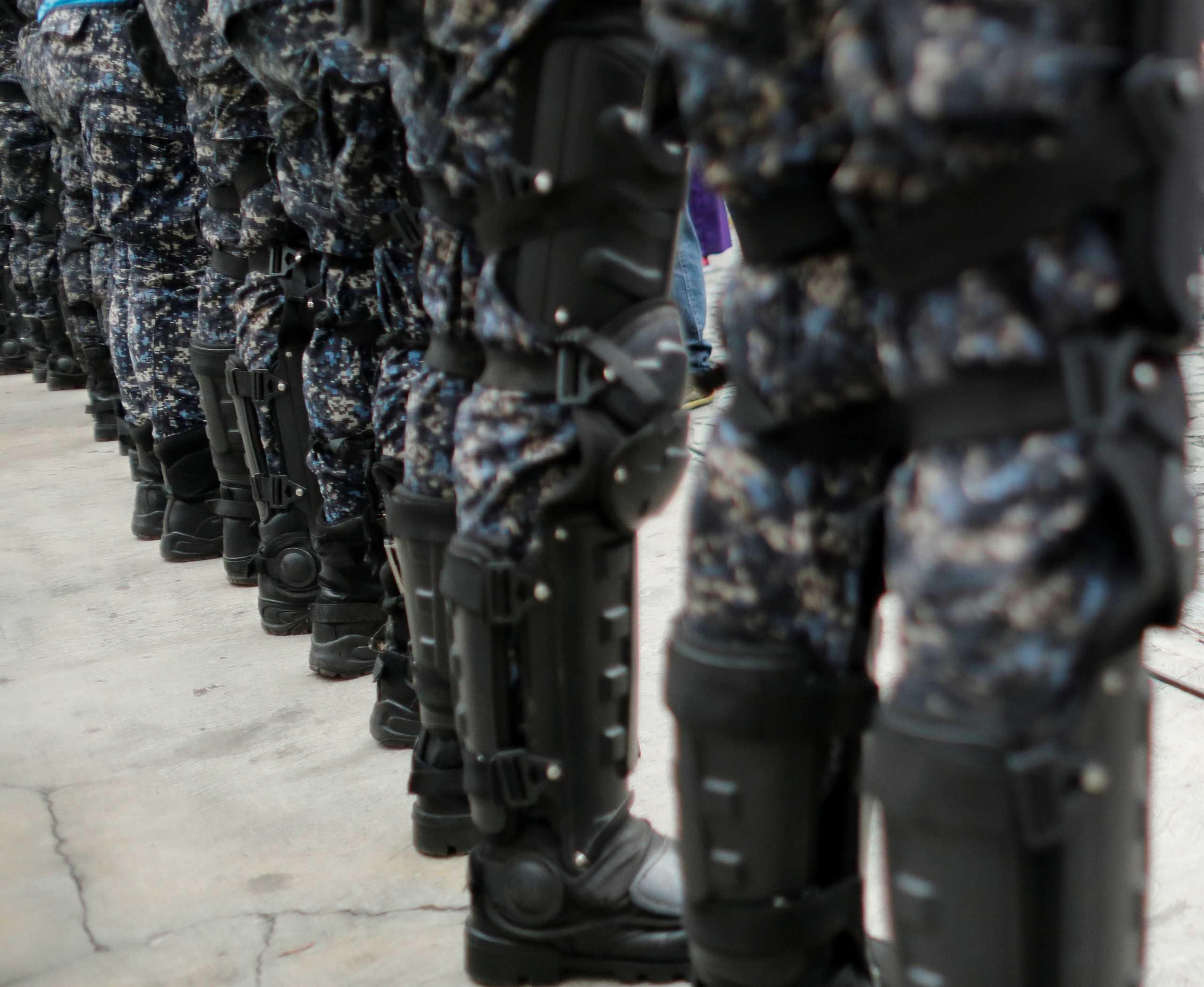 Βενεζουέλα: Δύο στρατιώτες νεκροί από έκρηξη νάρκης στα σύνορα με την Κολομβία
