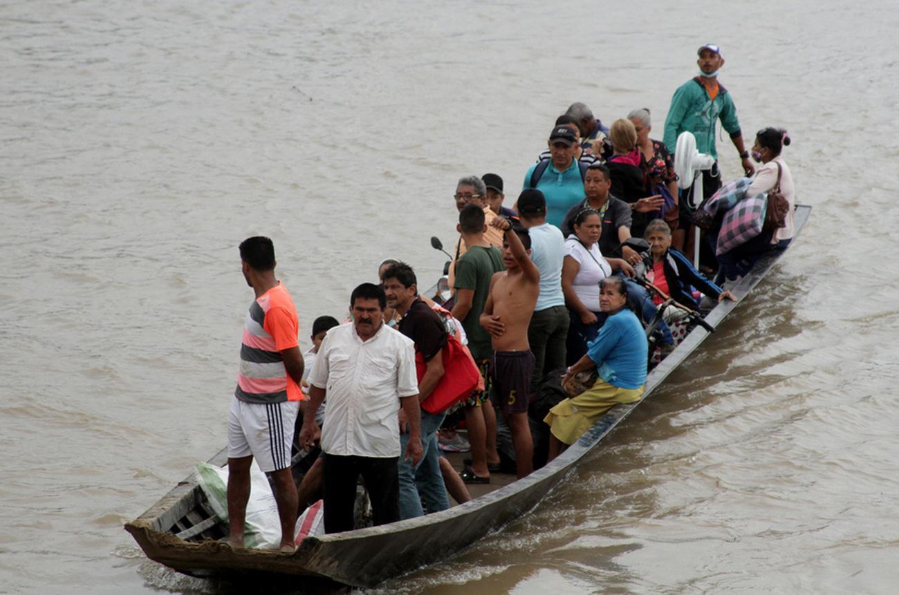Βενεζουέλα: Πολύνεκρο ναυάγιο με έξι νεκρούς και τρία παιδιά αγνοούμενα