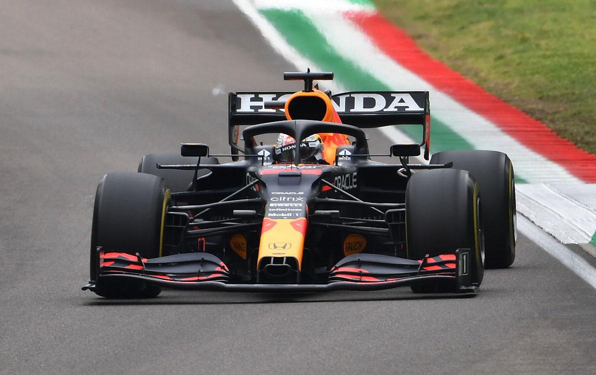 Formula 1: Τρομερή και «μάγκικη» νίκη Φερστάπεν στο Γκραν Πρι της Γαλλίας