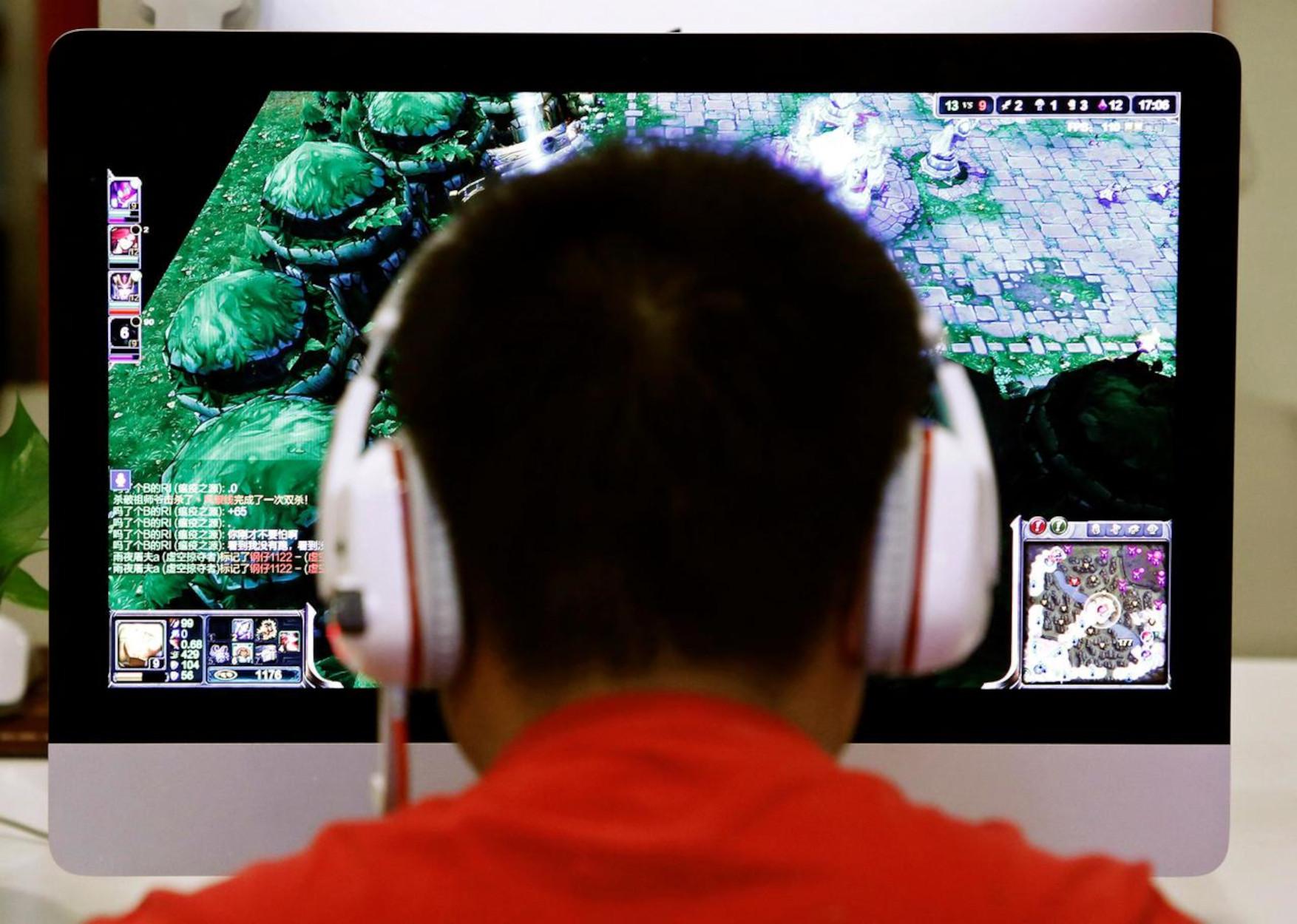 Σχεδόν 1 στους 3 παγκοσμίως παίζει video games