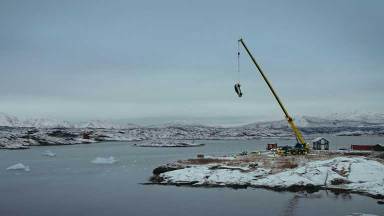 Η νέα δοκιμή ασφαλείας της Volvo θα σε αφήσει με το στόμα ανοιχτό! (video)