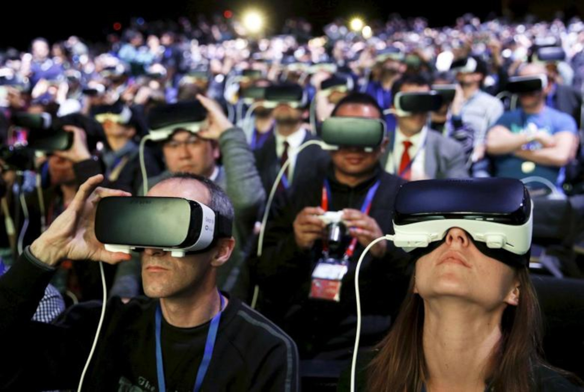 Θα κάθεστε αλλά… θα περπατάτε – Το νέο «επαναστατικό» σύστημα Virtual Reality