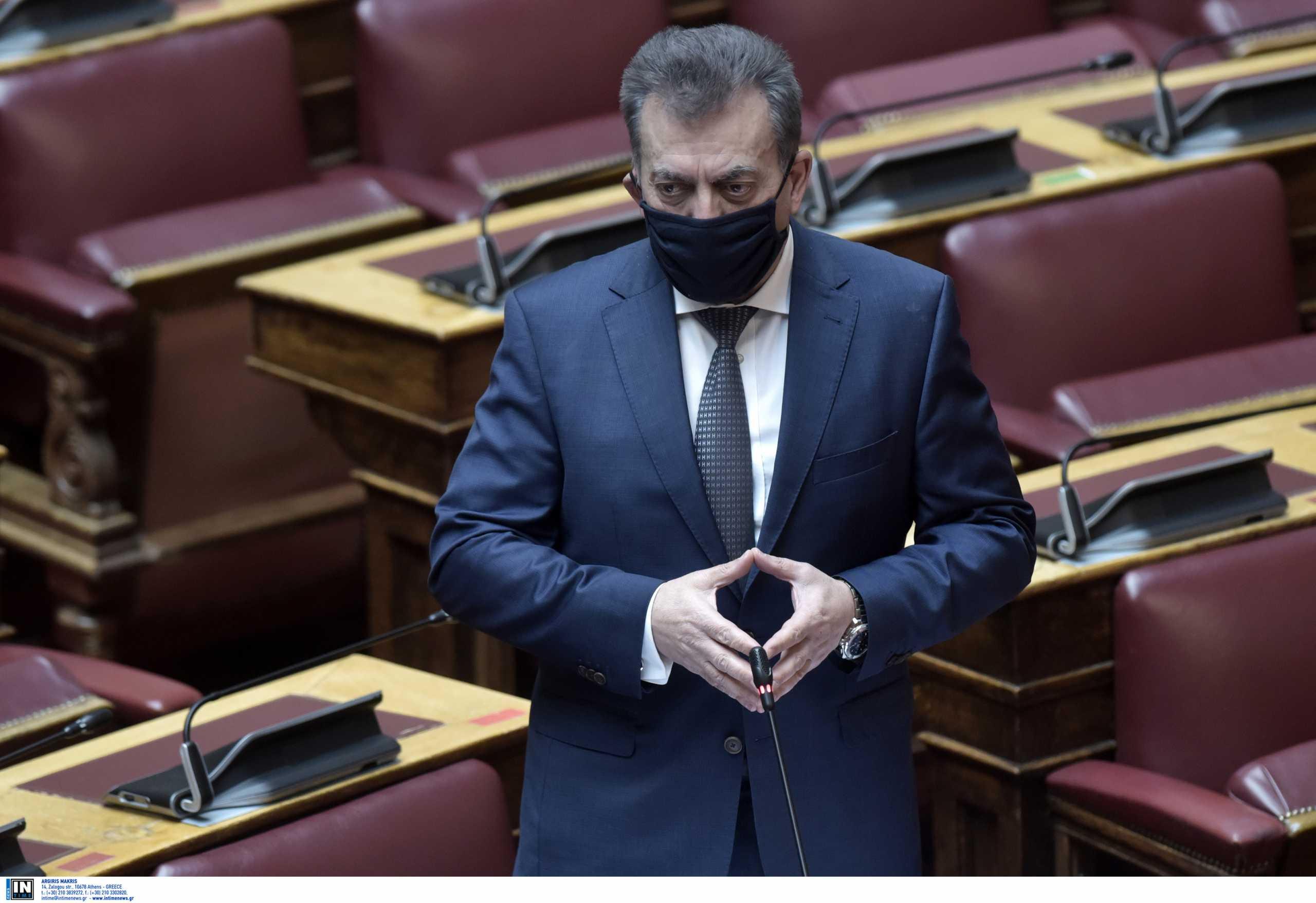 Βρούτσης για Φουρθιώτη: Εγώ τα είχα πει και στην Βουλή – Πήρε συνολικά 200.000 ευρώ