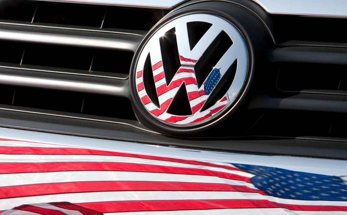 Volkswagen: Αντιμέτωπη με νέα πρόστιμα στις ΗΠΑ λόγω… κακού χιούμορ!