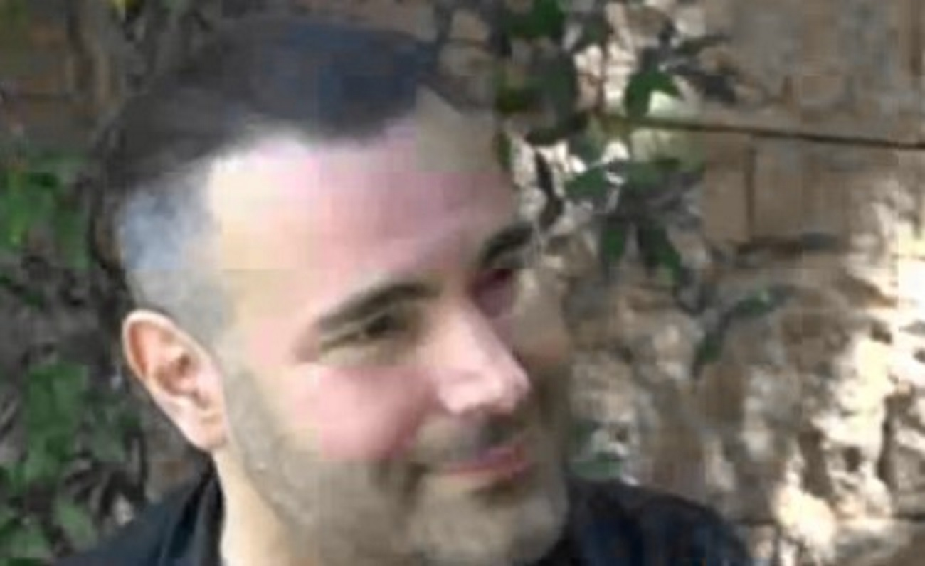"""Δημήτρης Χανιώτης: """"Πέρασα κρίση με την διάλυση των ONE, δούλευα σε συνεργείο αυτοκινήτων"""""""