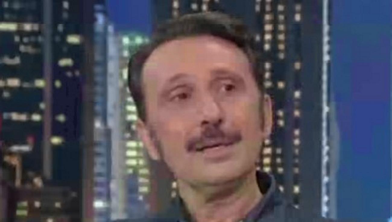 """Ρένος Χαραλαμπίδης: """"Η γέννησή μου ήταν σοκ για την ιατρική κοινότητα"""""""