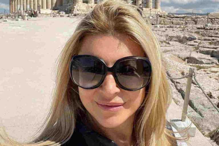 Χριστίνα Πολίτη: Ριψοκίνδυνη αναγκαστική προσγείωση ο κορονοϊός