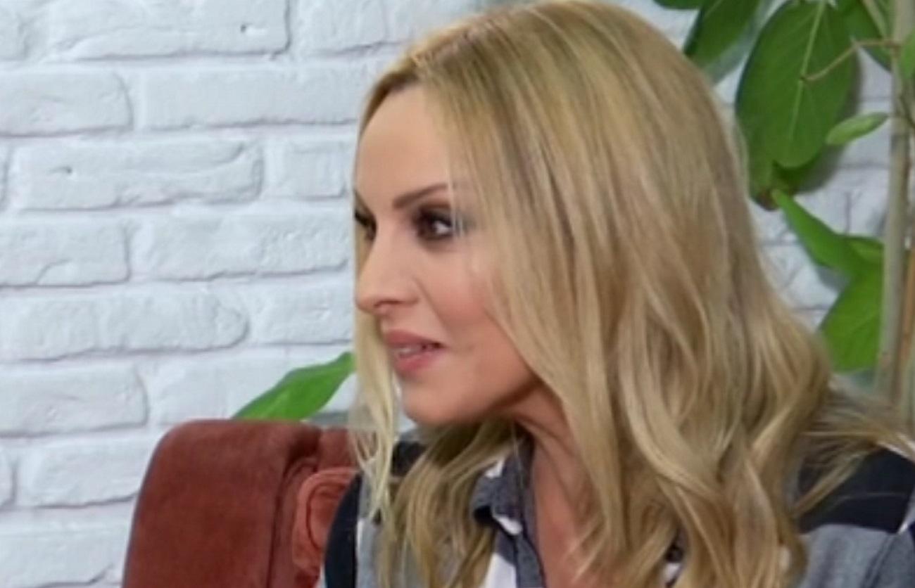 """Πέγκυ Ζήνα: """"Ήταν πολύ αστείο που θύμωσα με τον Ρακιντζή για την Eurovision"""""""