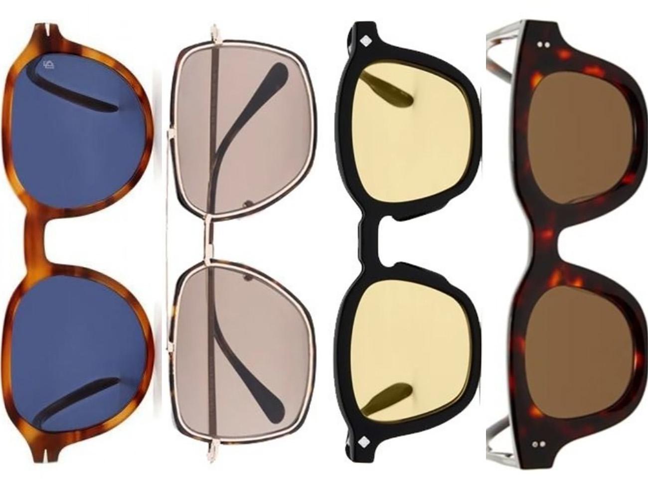 Βρήκαμε 10+1 γυαλιά ηλίου που θα φορεθούν πολύ αυτό το καλοκαίρι