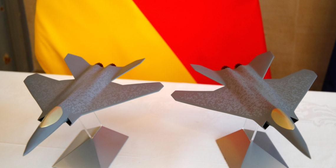 Γαλλία, Γερμανία, Ισπανία: Ένα βήμα πιο κοντά στο «Μελλοντικό Εναέριο Σύστημα Μάχης (SCAF)»