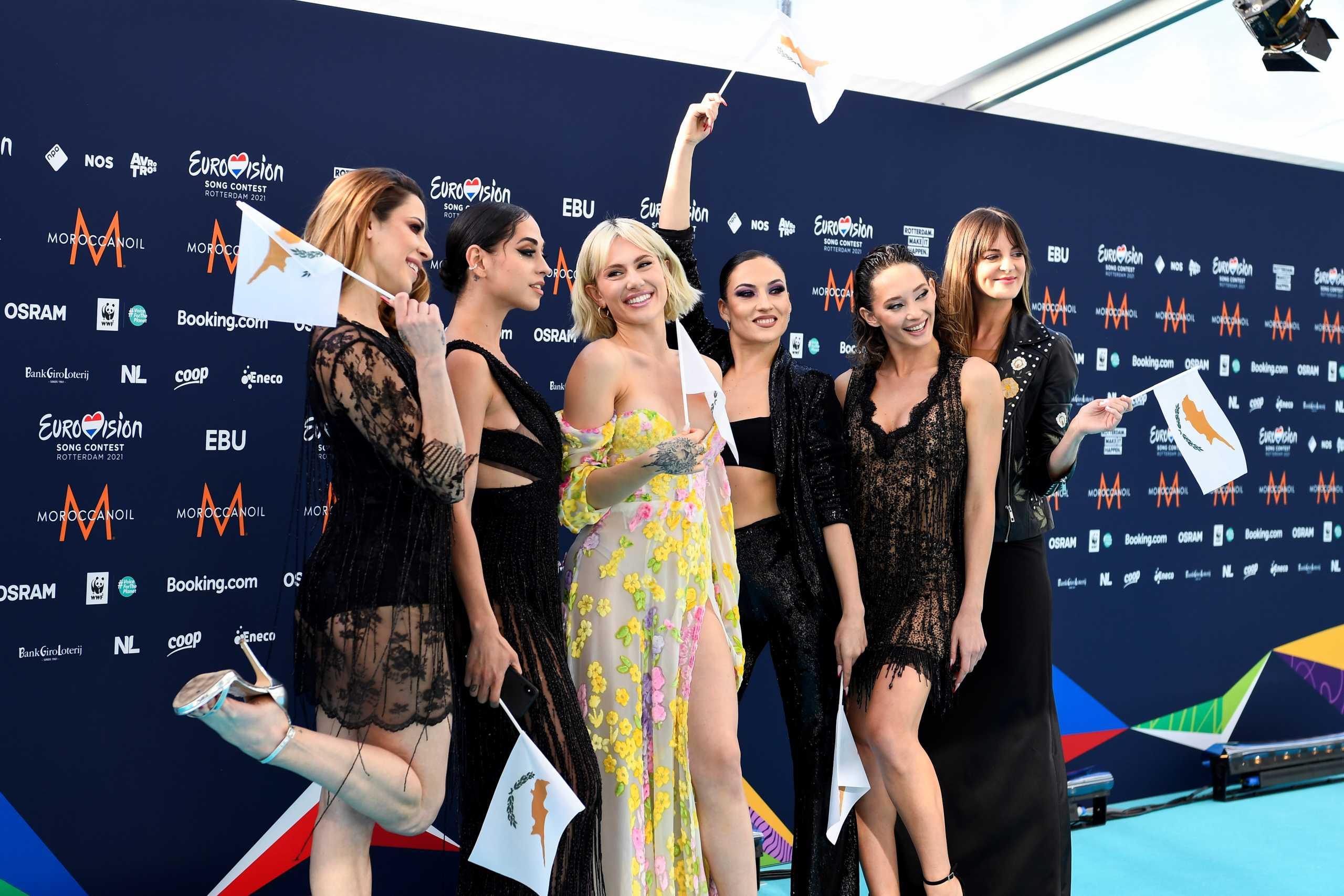 Eurovision 2021: Έλενα Τσαγκρινού και Στεφανία Λυμπερακάκη «βλέπουν» τελικό