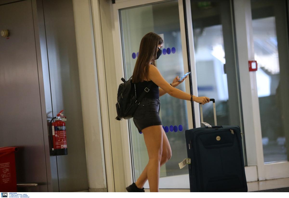 Γερμανία: Ανάρπαστα τα εισιτήρια της Lufthansa για τα ελληνικά νησιά, την Ισπανία και τις ΗΠΑ