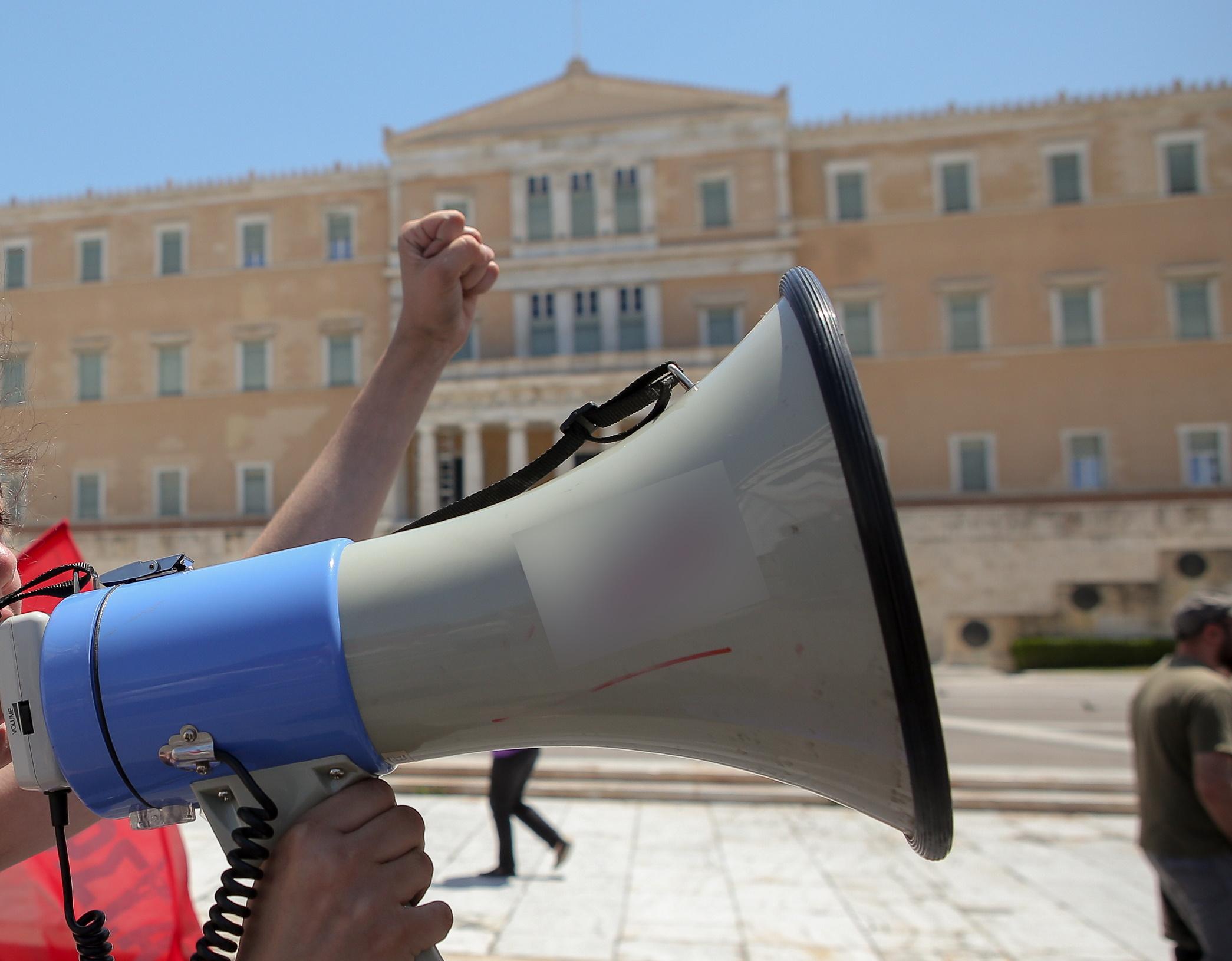 ΑΔΕΔΥ: Μετάθεση της  24ωρης απεργίας για τις 10 Ιουνίου
