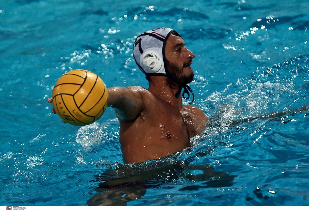 Ολυμπιακός – Βουλιαγμένη στα ημιτελικά του Κυπέλλου Ελλάδας