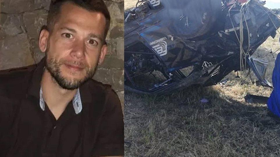 Αγρίνιο: Ο 34χρονος Γεράσιμος σκοτώθηκε ακαριαία αφήνοντας πίσω τρία παιδιά – Ανείπωτος θρήνος