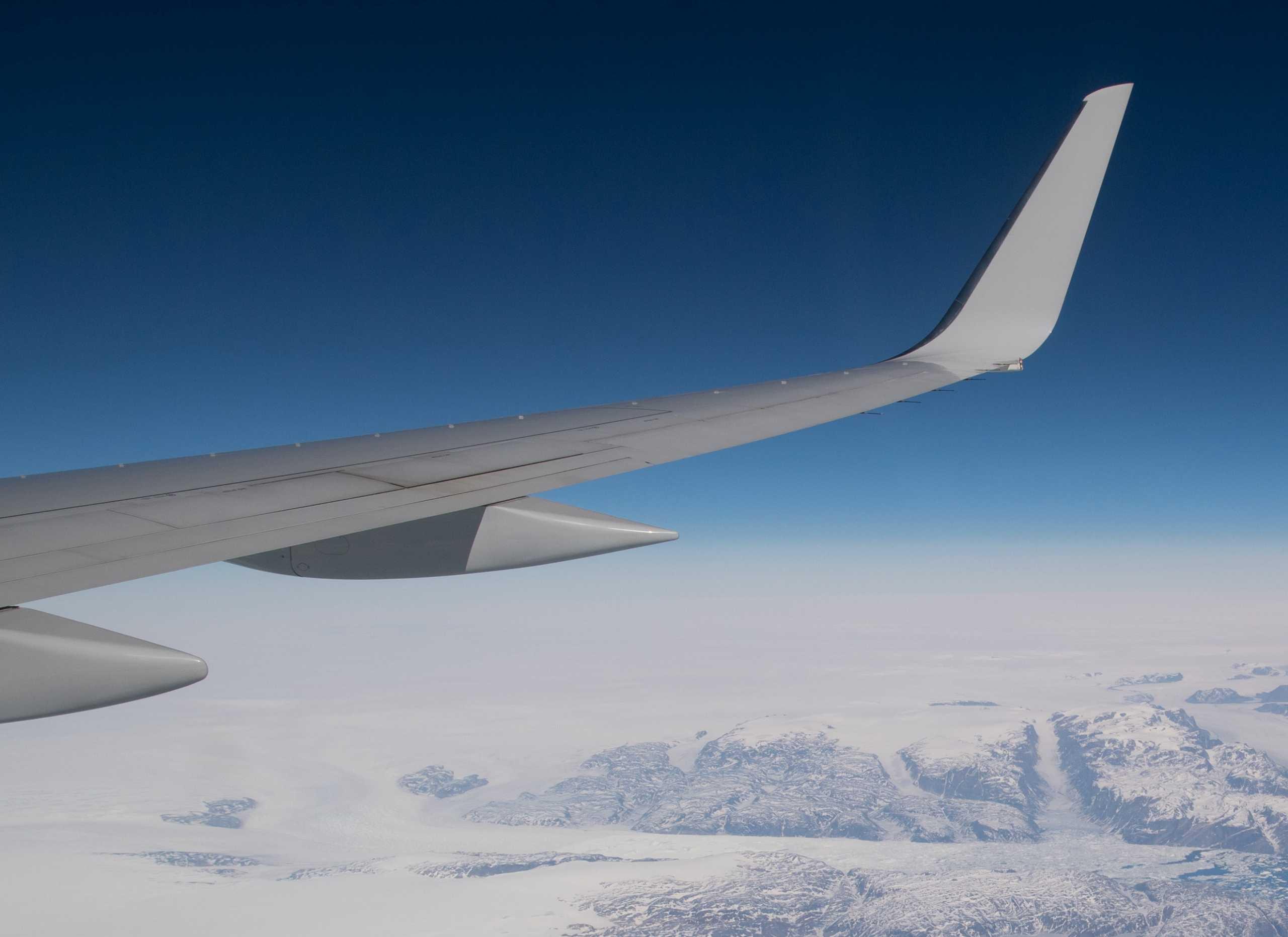 «Παρατράγουδο» και με αεροσκάφος της Austrian Airlines λόγω Λευκορωσίας