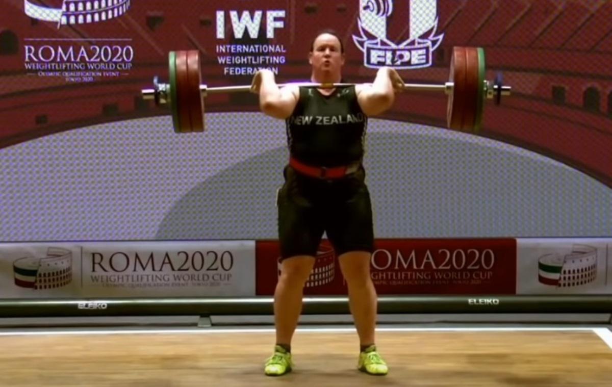 Ολυμπιακοί Αγώνες: Αντιδράσεις για την συμμετοχή τρανσέξουαλ αρσιβαρίστριας στο Τόκιο