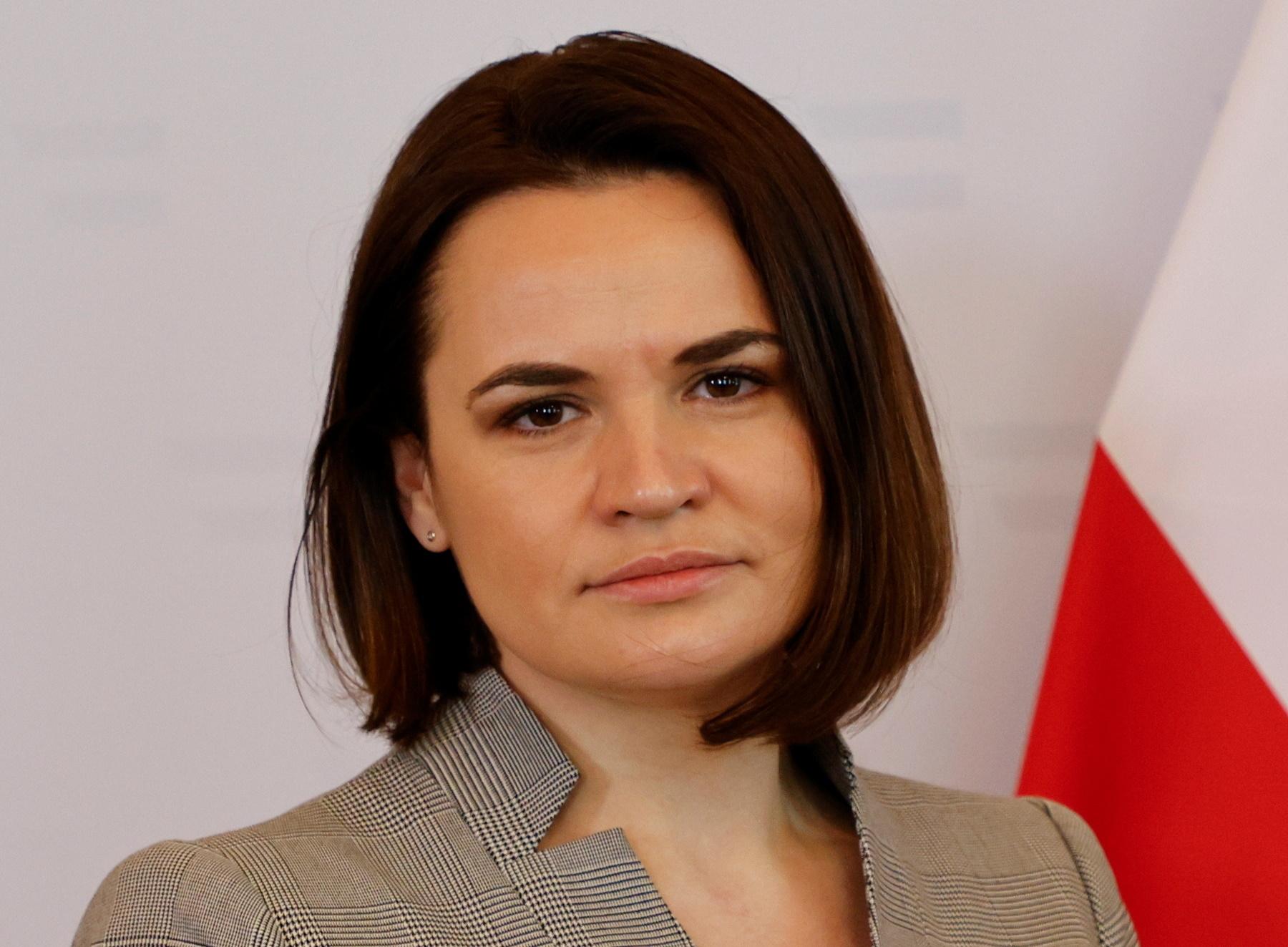 Μακρόν: Να προσκληθεί η  λευκορωσική αντιπολίτευση στη σύνοδο της G7