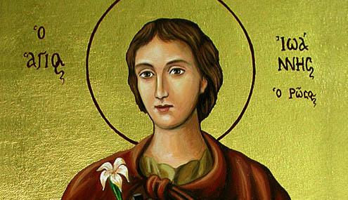 Ποιος ήταν ο Όσιος Ιωάννης ο Ρώσος που γιορτάζει σήμερα;