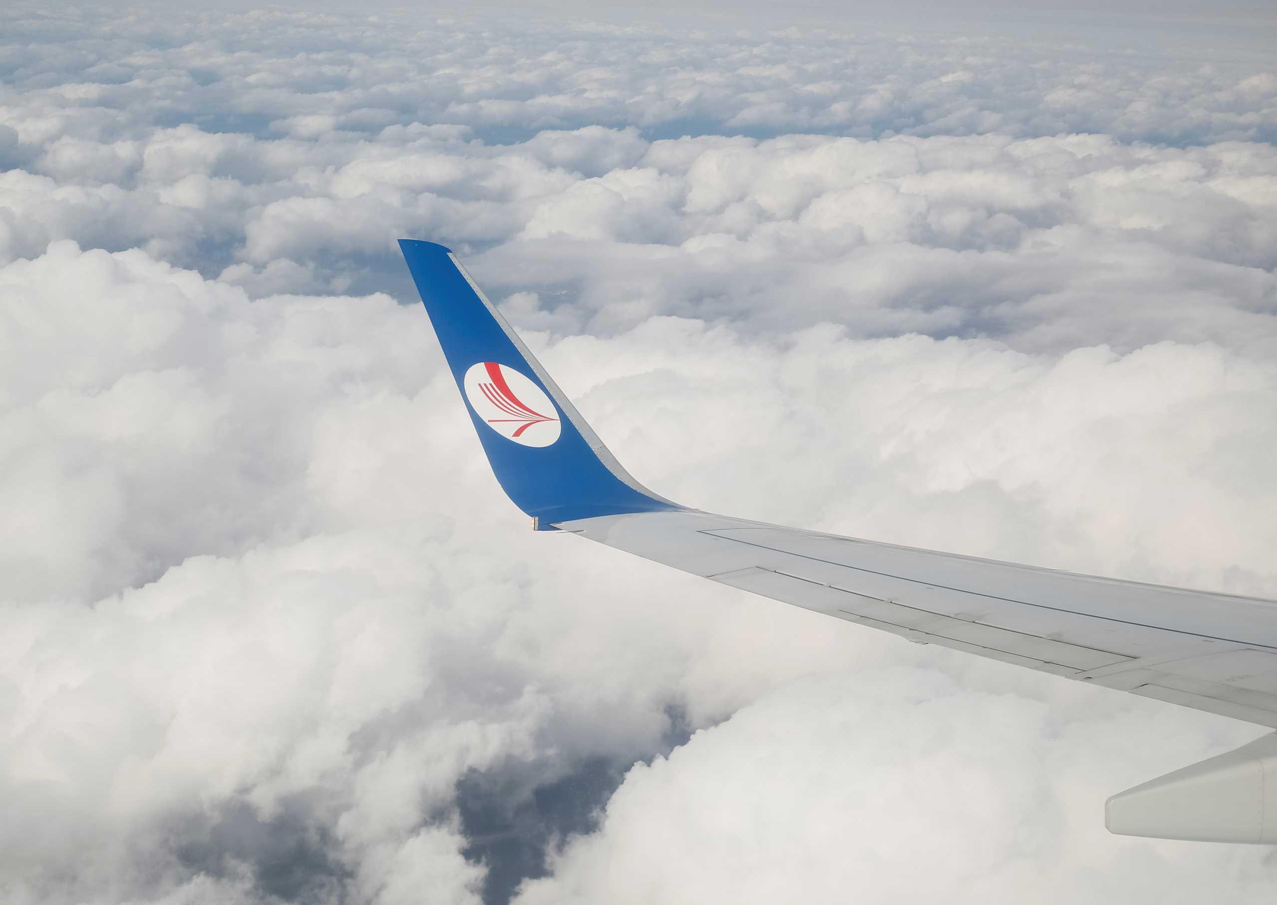 Αεροσκάφος επέστρεψε στη Λευκορωσία αφού δεν θα του επιτρεπόταν να μπει στον γαλλικό εναέριο χώρο