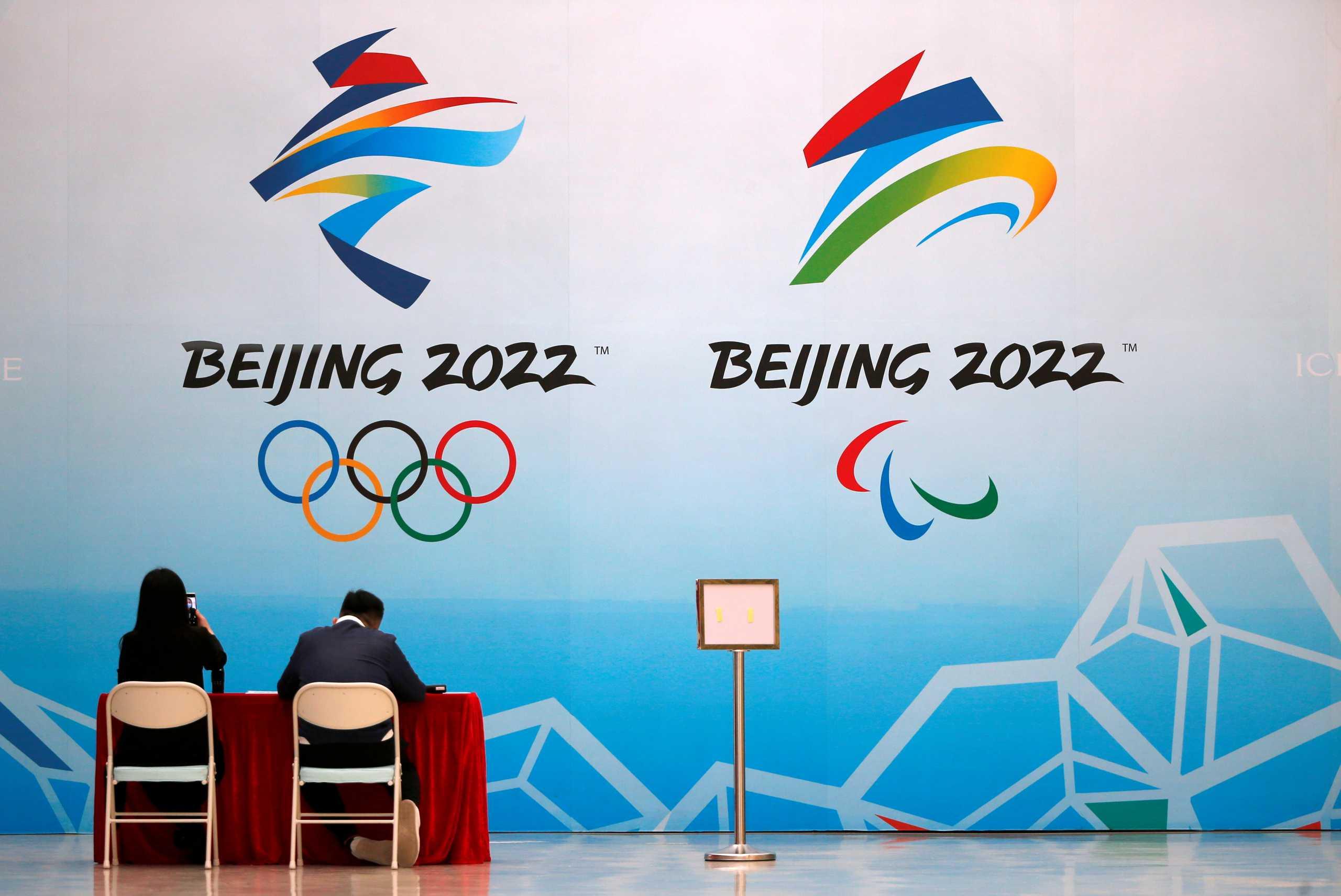 Ολυμπιακοί Αγώνες: Θα εμβολιαστούν οι αθλητές της Μεγάλης Βρετανίας πριν αναχωρήσουν για το Τόκιο