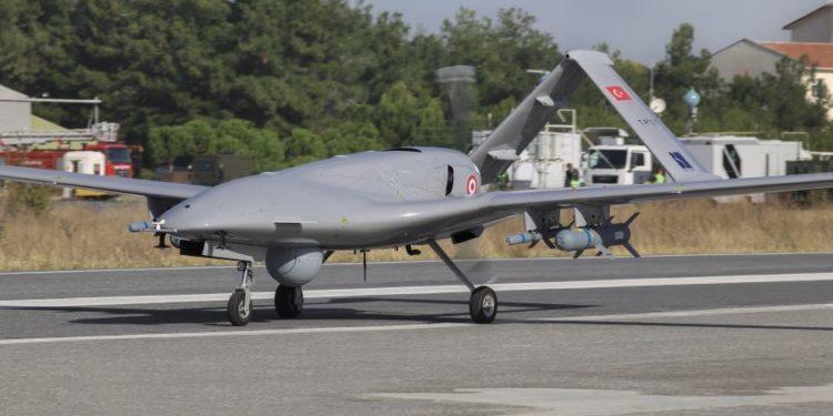 Ερντογάν: Βάση drones στα Κατεχόμενα στήνει η Τουρκία