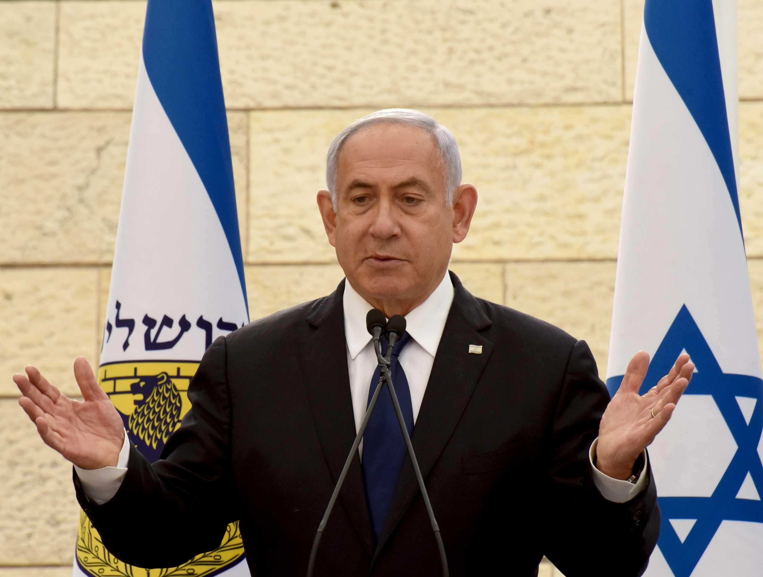 Ισραήλ: Ο Νετανιάχου δεν κατάφερε να σχηματίσει κυβέρνηση – Ανοίγει ο δρόμος για τους αντιπάλους του