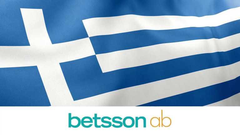 Η Betsson έλαβε άδειες για διαδικτυακό στοίχημα και καζίνο στην Ελλάδα