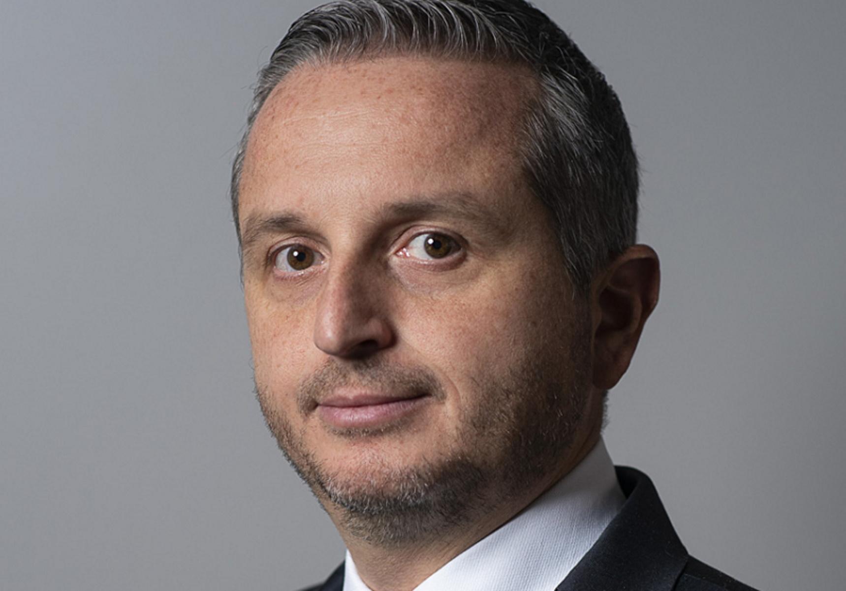 Public – MediaMarkt: Διοικητική αλλαγή – Ο Ρ. Μπουρλάς, νέος CEO στον όμιλο
