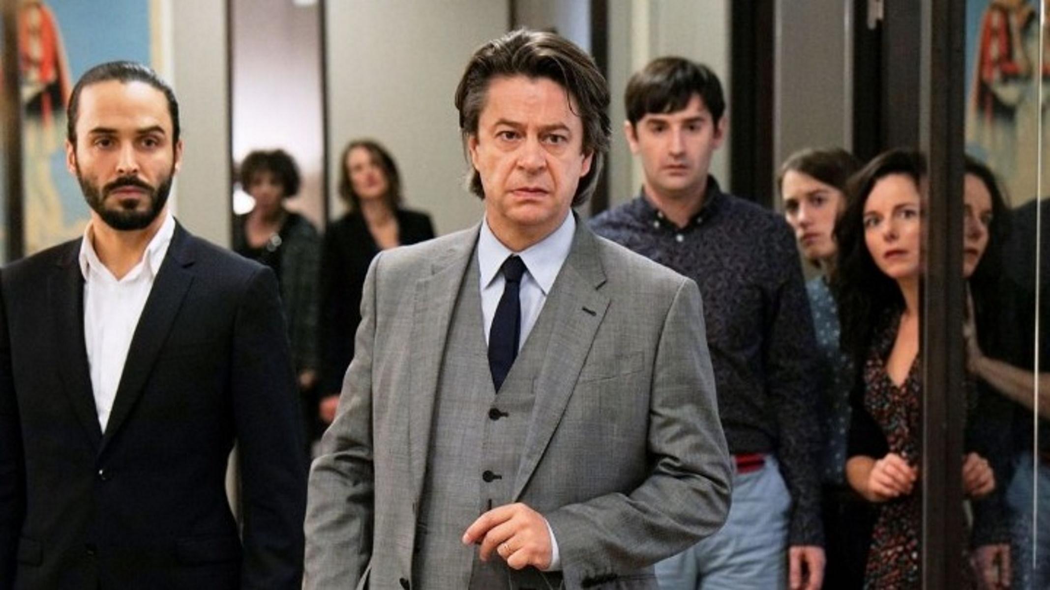 «Call My Agent!» – Netflix: Στα σκαριά η βρετανική εκδοχή της γαλλικής σειράς (pics, vid)