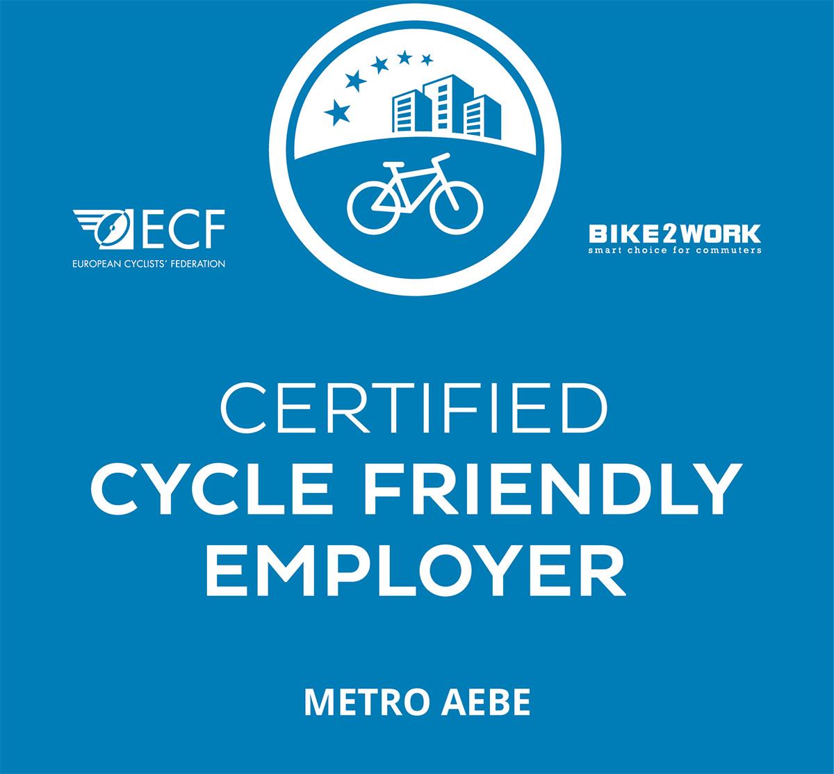 Το πρώτο «Φιλικό προς το ποδήλατο» δίκτυο στην Ελλάδα,δημιουργείται από τα My market!