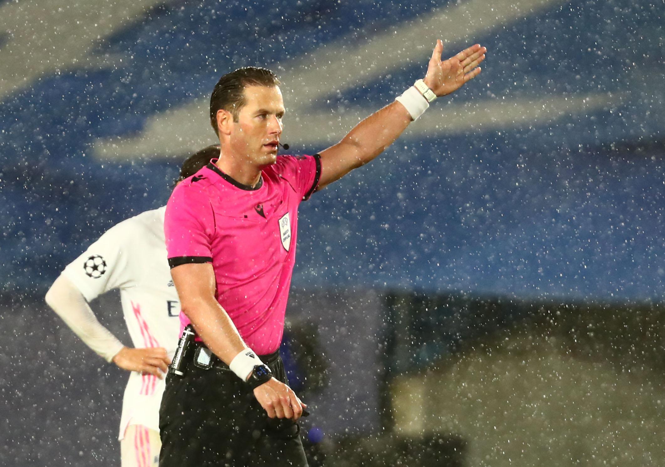 Κύπελλο Ελλάδας: Ανακοινώθηκε Elite διαιτητής για τον τελικό