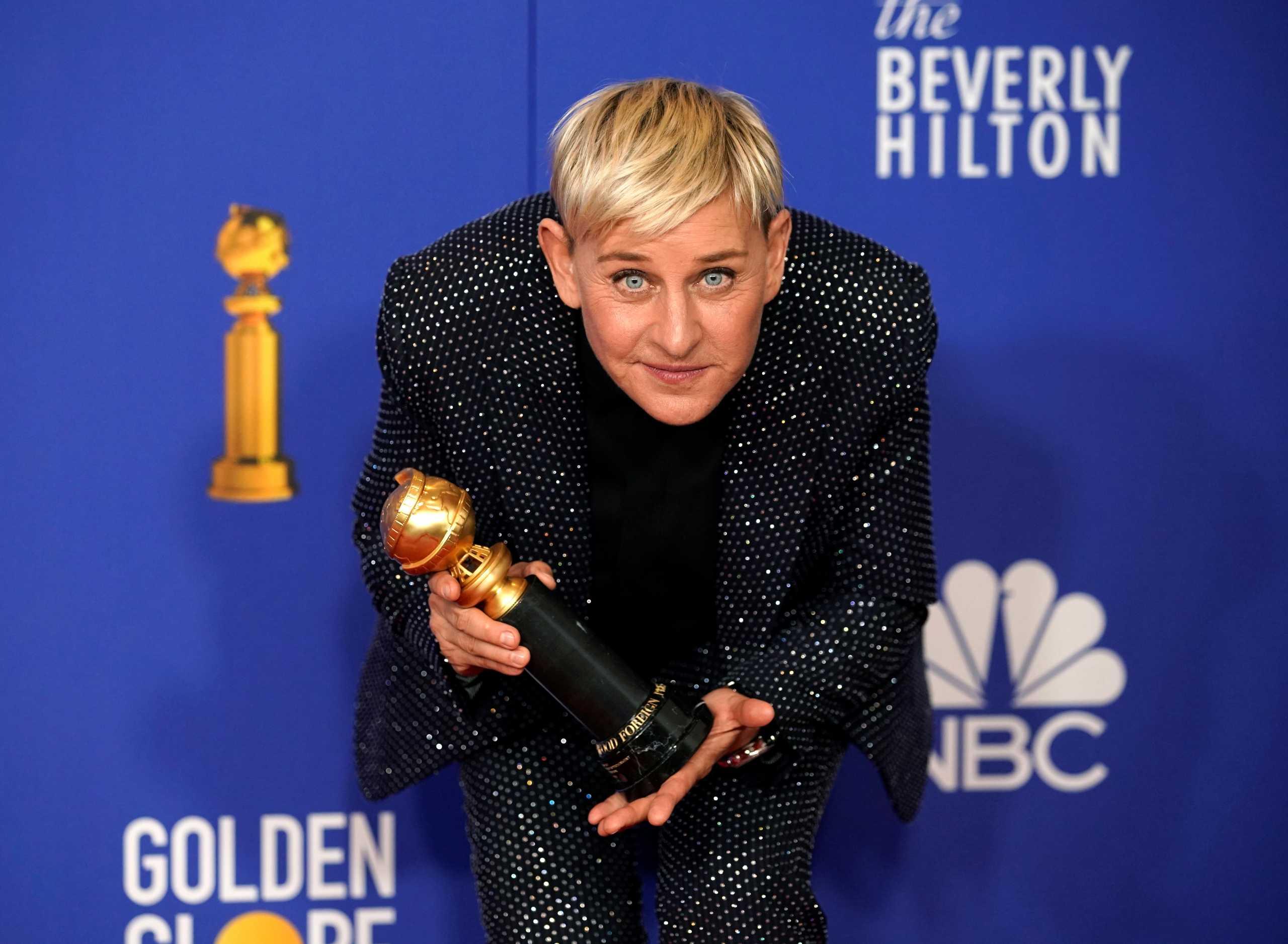 Ellen DeGeneres: Με καλεσμένη την Oprah θα αποκαλύψει γιατί σταματάει το show της
