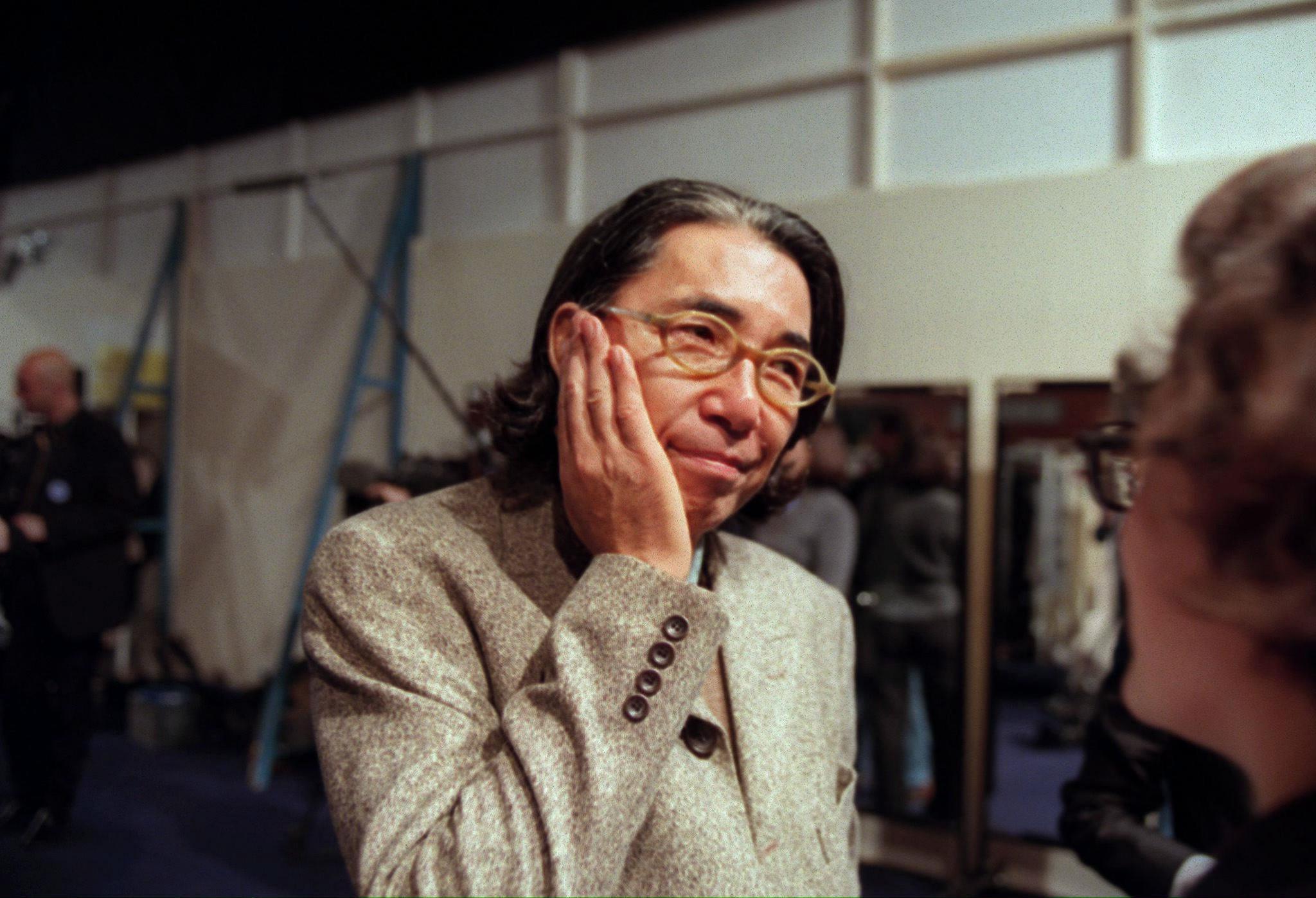 2,5 εκατομμύρια ευρώ για τη συλλογή και τα προσωπικά έπιπλα του Kenzo στο Παρίσι