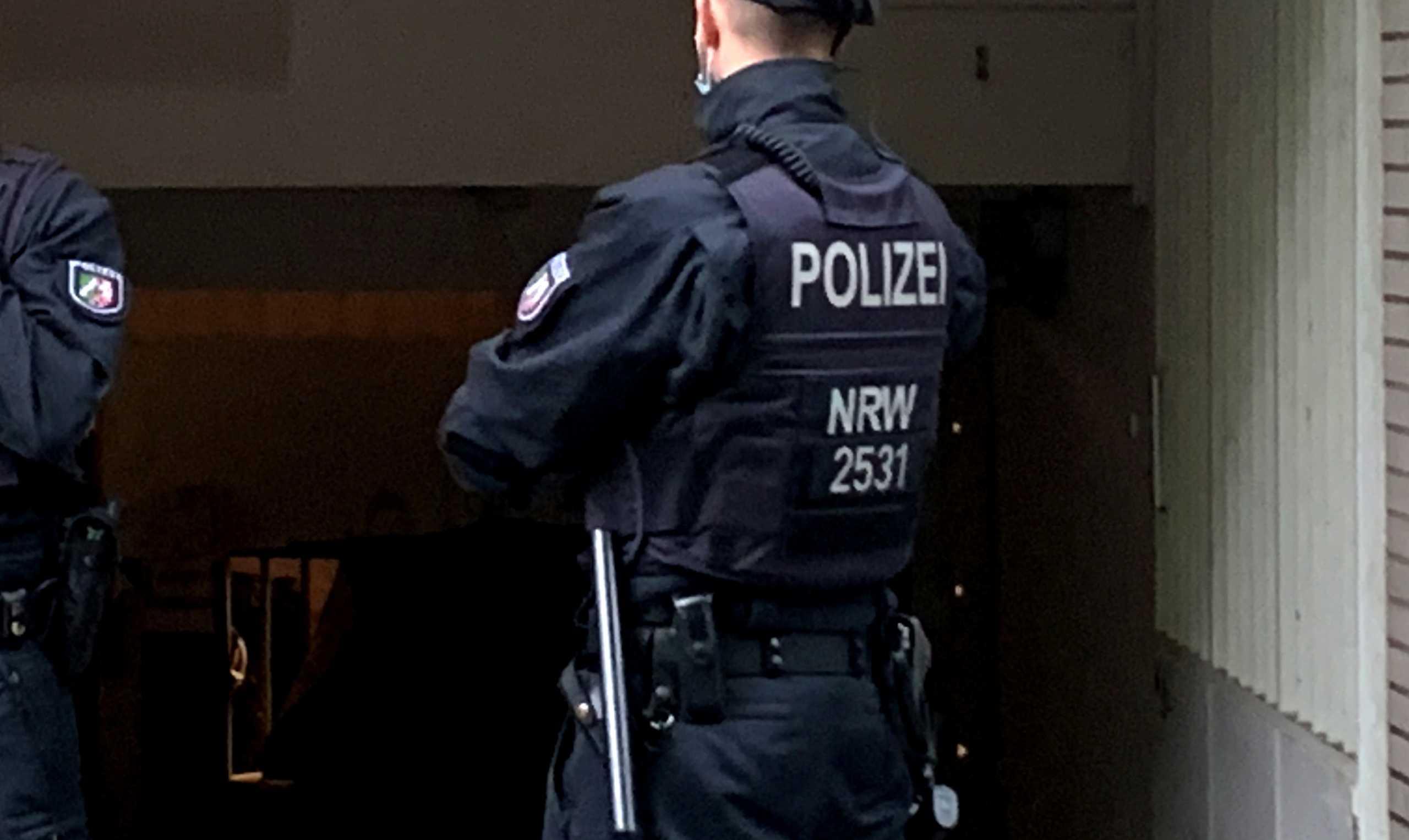Γερμανία: Συνελήφθη άνδρας για αγορά εξαρτημάτων για οπλικά συστήματα για λογαριασμό της Ρωσίας