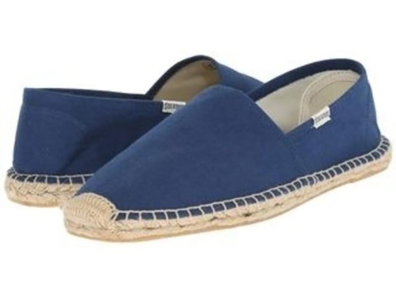 """Τα """"παρεξηγημένα"""" καλοκαιρινά παπούτσια που έχουν μια ιστορία 800 ετών"""