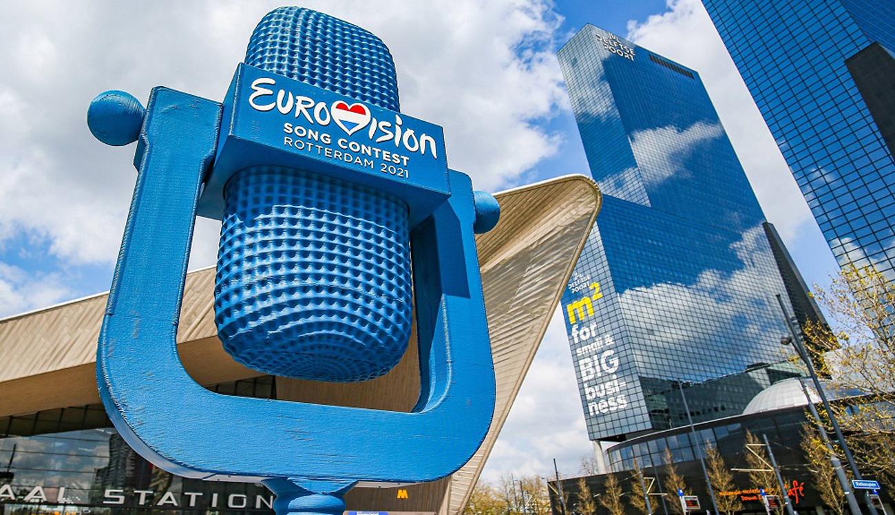 Eurovision 2021: Αποδόσεις, στοιχήματα & φαβορί – Τι θα κάνουν Ελλάδα και Κύπρος