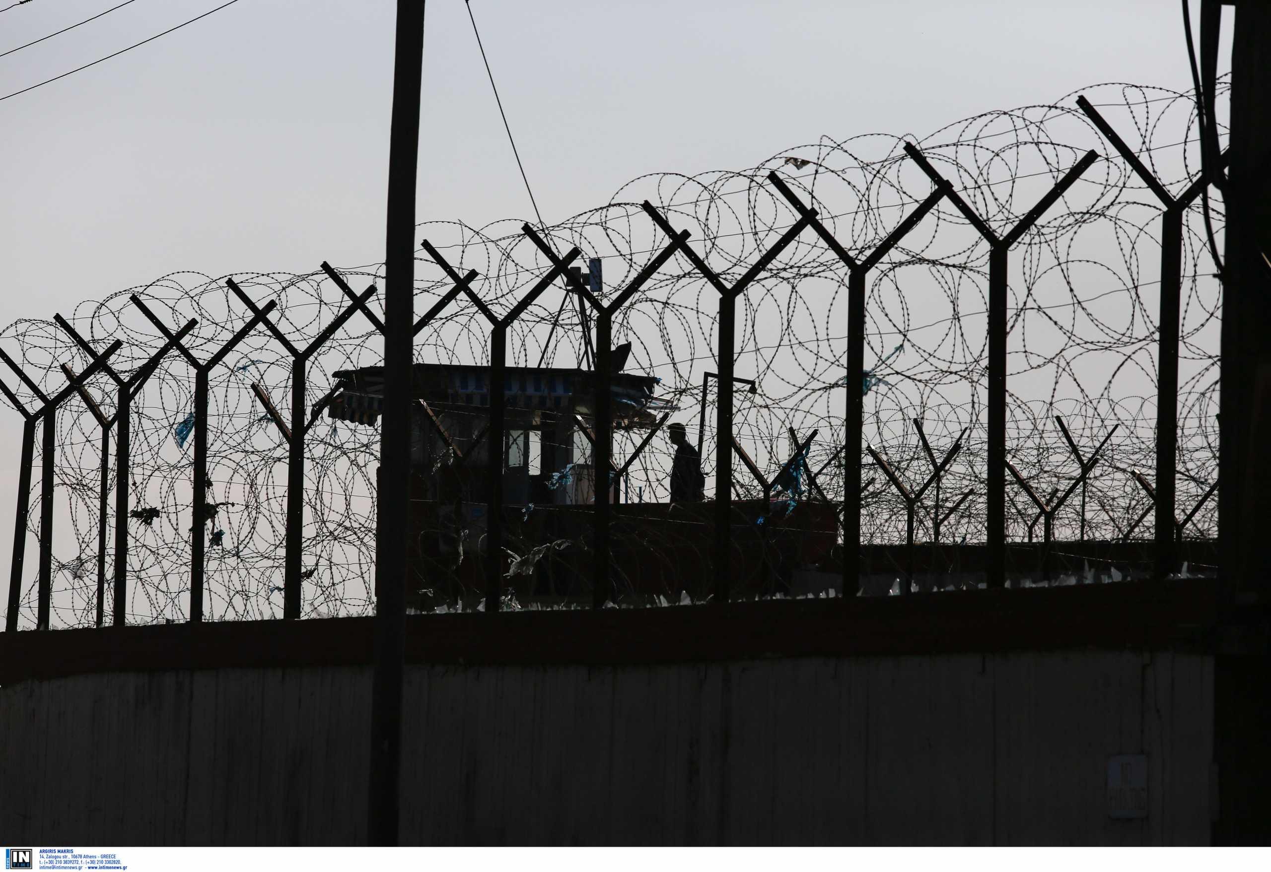 Στις φυλακές Τρικάλων ο πρώτος τρανσέξουαλ κρατούμενος