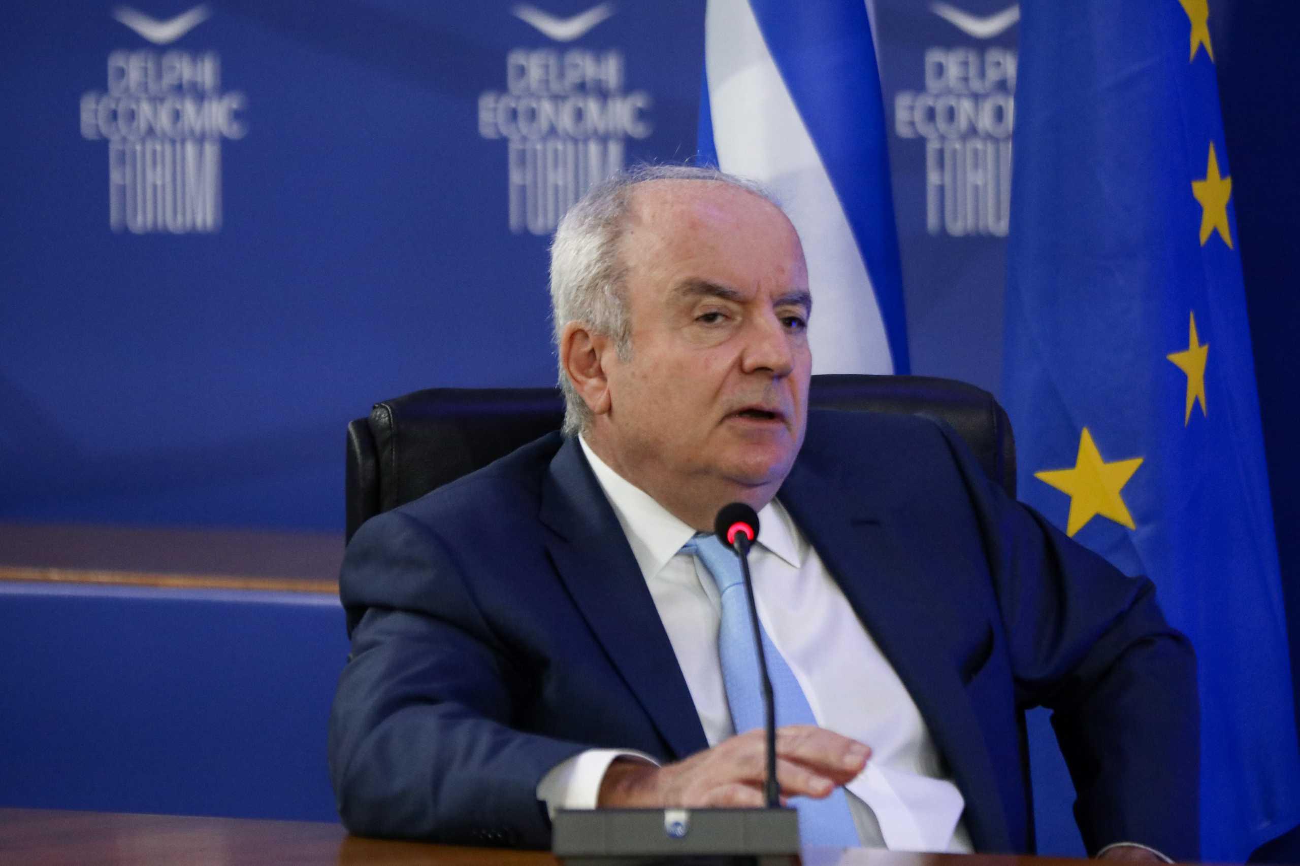 Γ. Περιστέρης, ΓΕΚ Τέρνα: «Θα δημιουργήσουμε 20.000 θέσεις εργασίας»