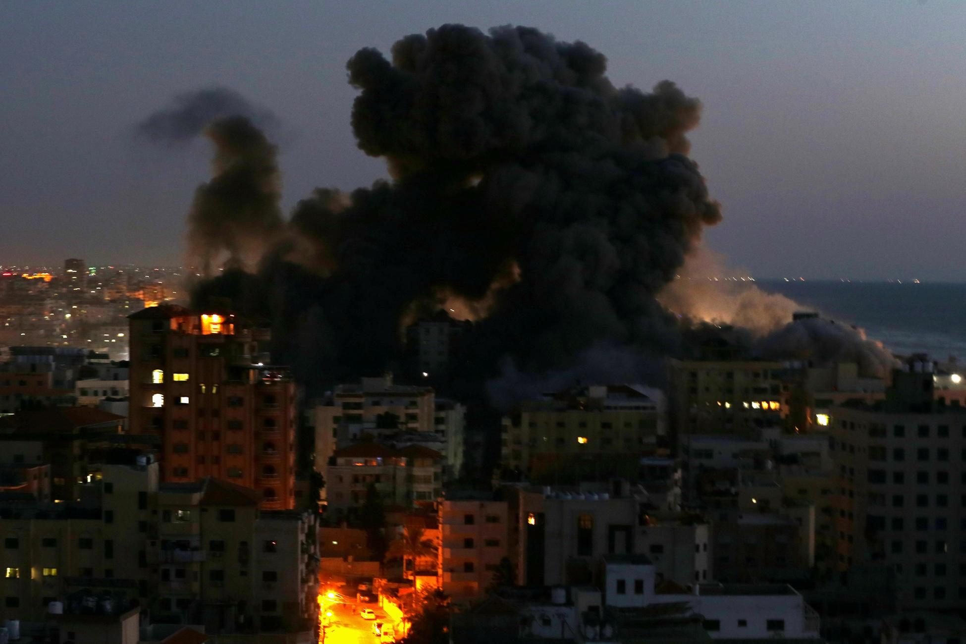 ΟΗΕ: Νέα έκτακτη συνεδρίαση για τις συγκρούσεις Ισραήλ – Παλαιστίνης