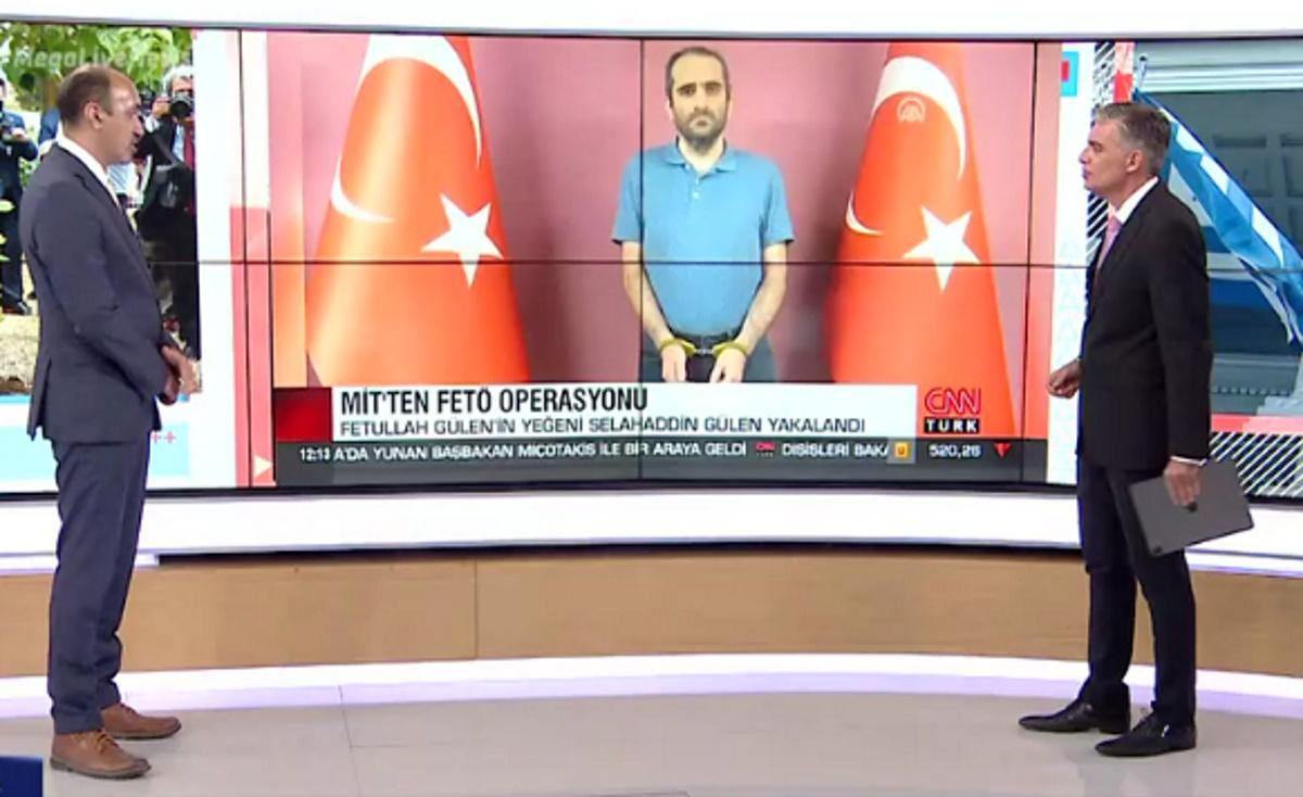 Θρίλερ με τον ανιψιό του αντιπάλου του Ερντογάν: Από τις 3 Μαΐου δεν είχε νέα η γυναίκα του