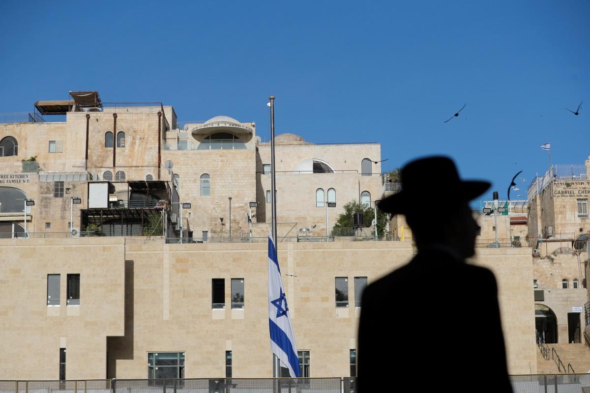 Ισραήλ: Ημέρα εθνικού πένθους, μετά την τραγωδία στο Μερόν