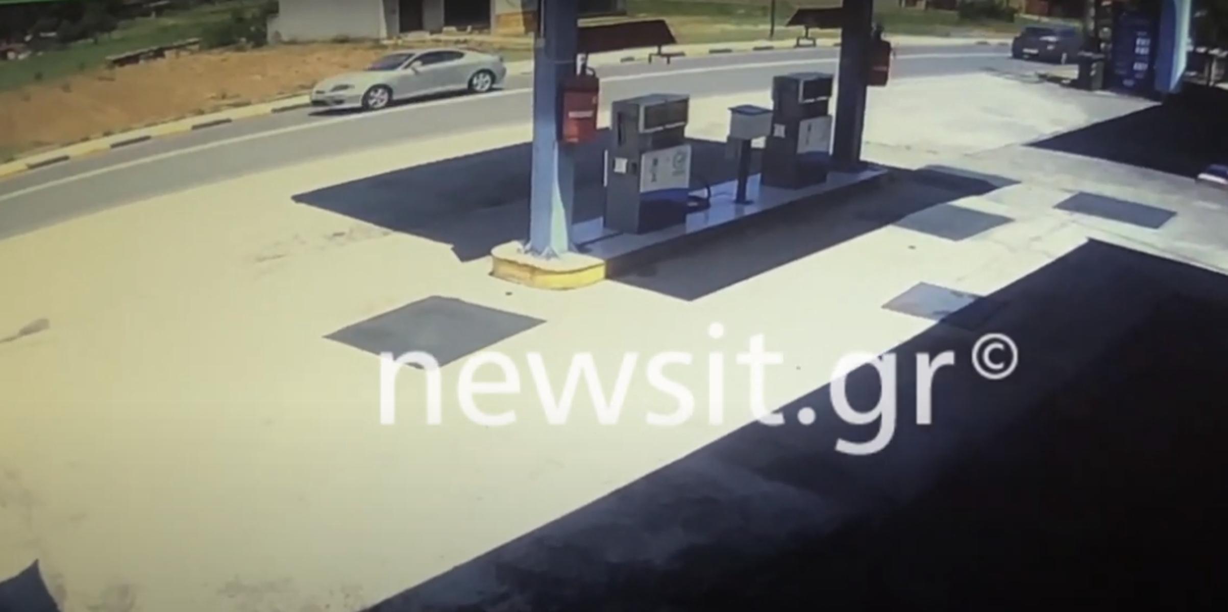 Πιερία: Βίντεο ντοκουμέντο με το IX λίγο πριν πέσει στη χαράδρα – Αγνοούνταν 3 μέρες μάνα και κόρη