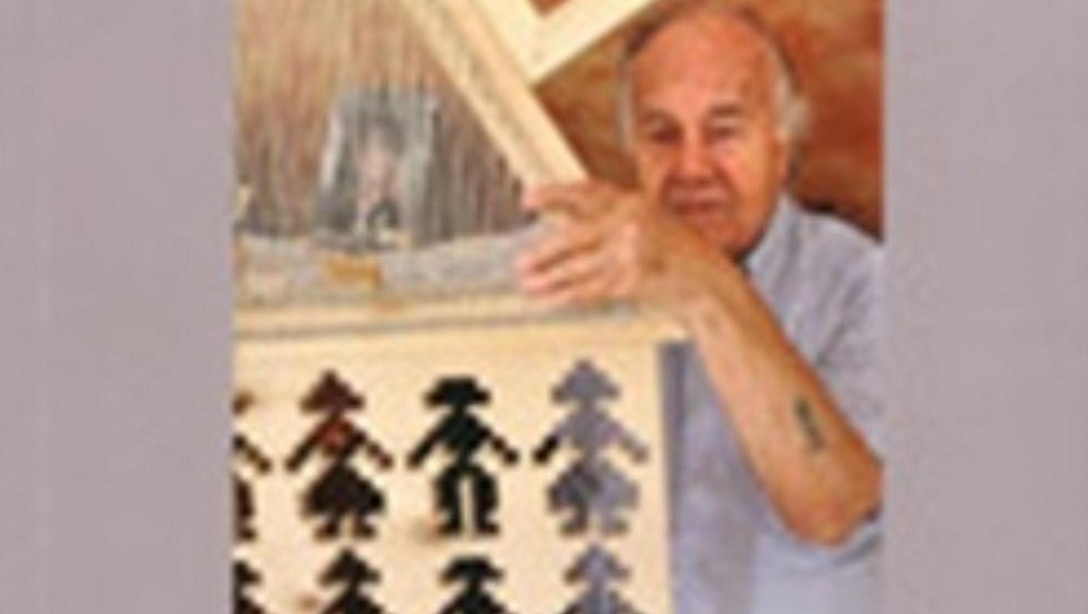 Ισαάκ Μιζάν: Πέθανε στα 94 ο τελευταίος επιζών από την εβραϊκή κοινότητα Άρτας