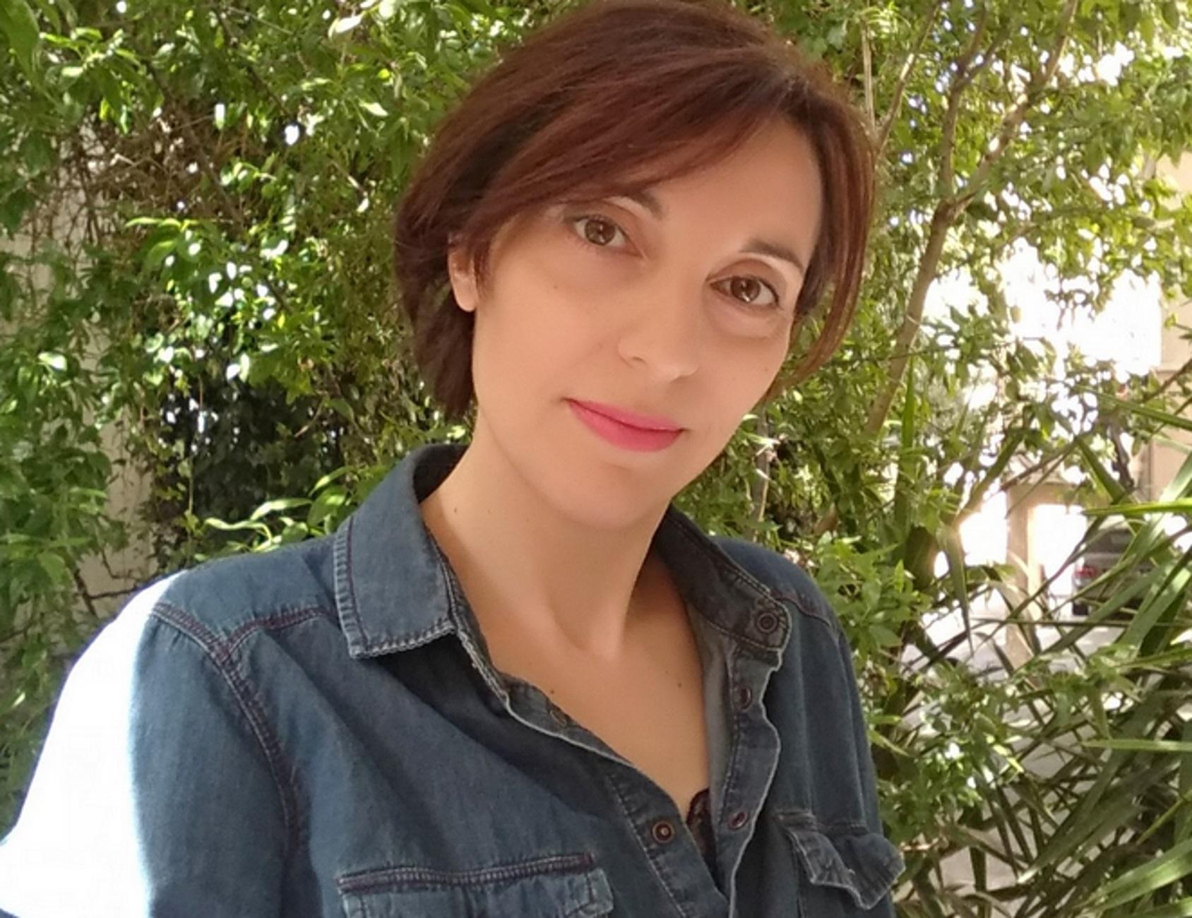 Θεσσαλονίκη: Αυτή είναι η καθηγήτρια που καινοτόμησε και έγινε θέμα συζήτησης (pics)