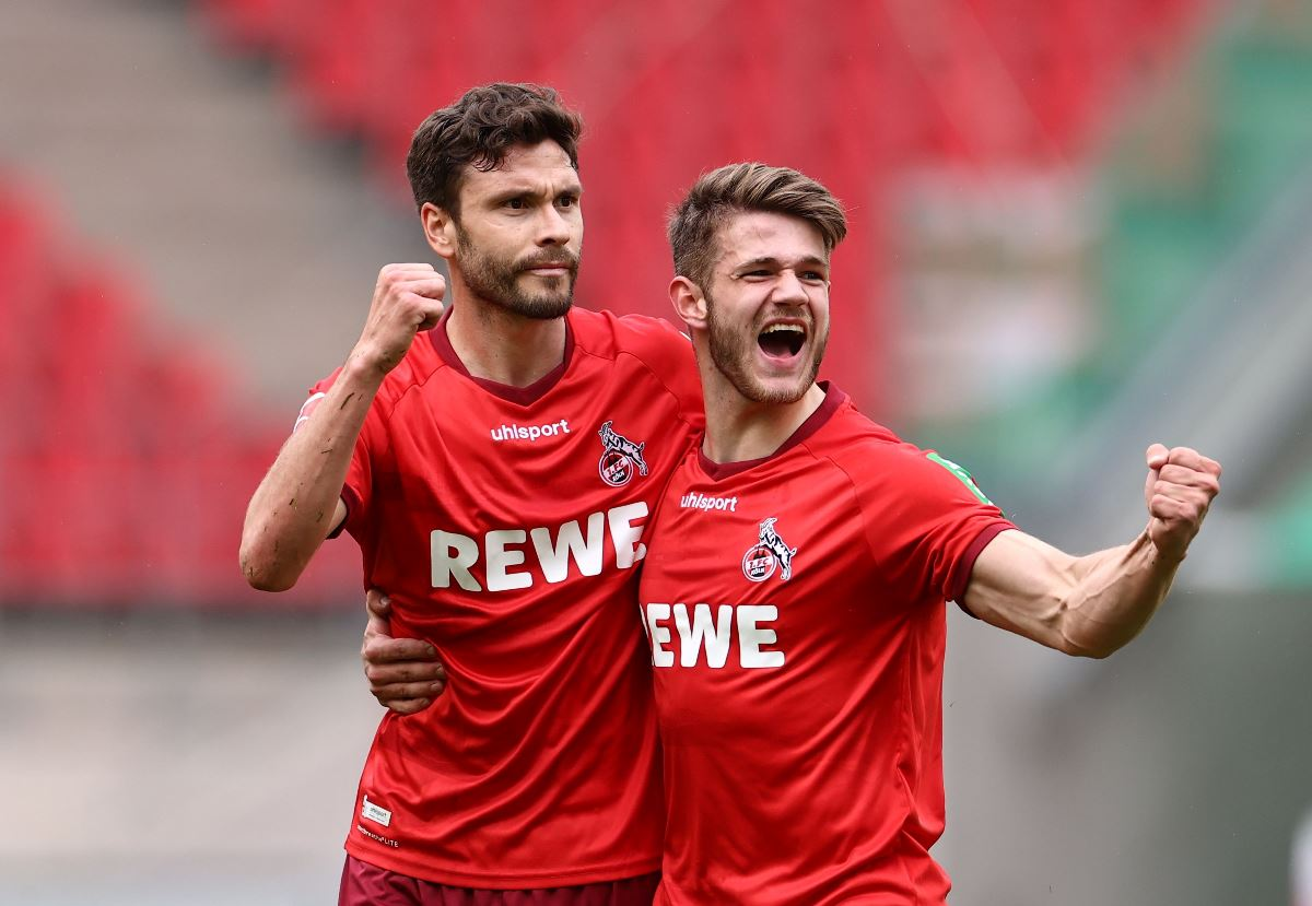 Bundesliga: Η Ουνιόν Βερολίνου βγήκε στο Conference στο 90+2' – Υποβιβάστηκε η Βέρντερ