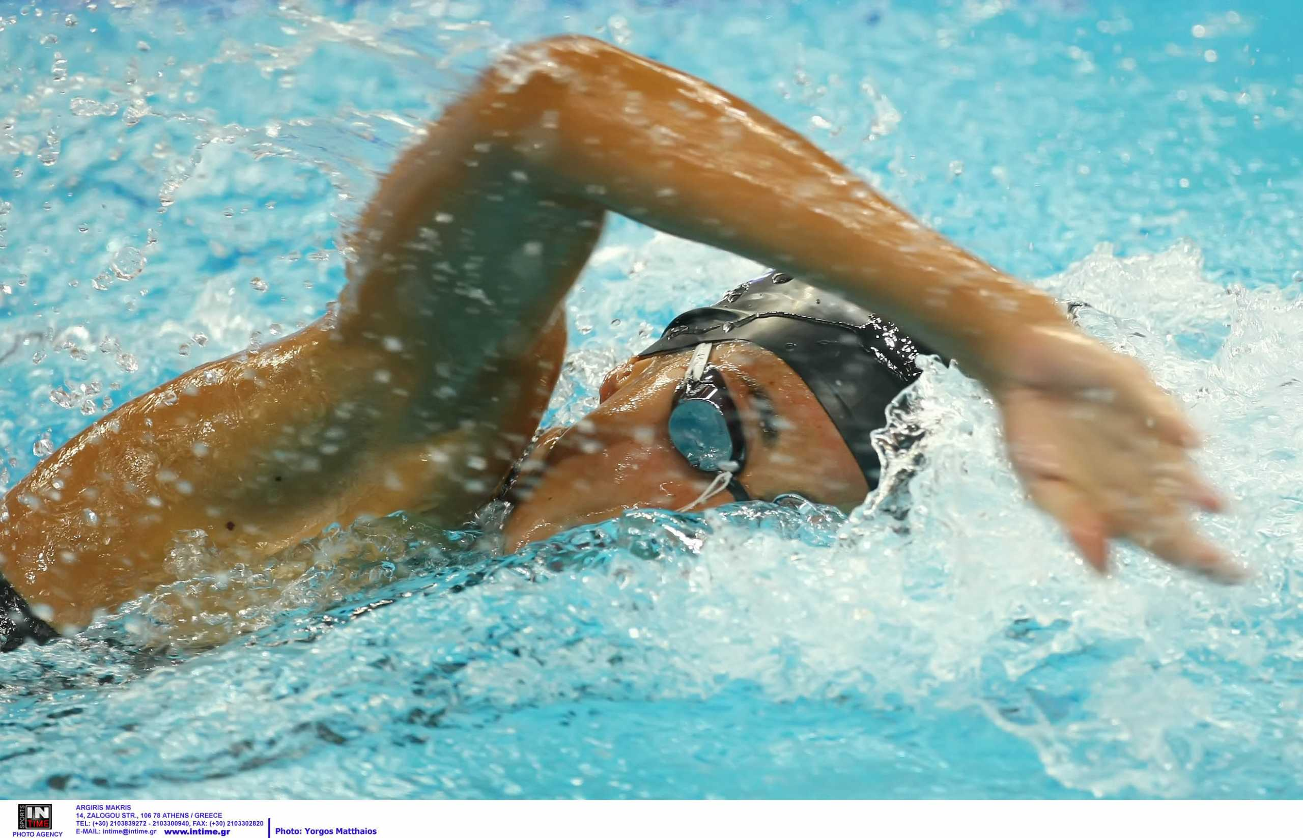 Ολυμπιακοί Αγώνες: Πρόκριση για τον Κυνηγάκη