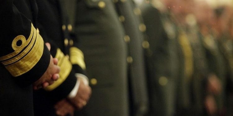 Κρίσεις: Η «ώρα» των Ανωτέρων Αξιωματικών στα Κοινά Σώματα Ενόπλων Δυνάμεων